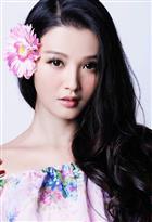 演员白庆琳