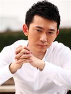 演员张潇潇