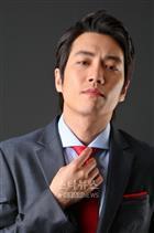 演员朱相旭