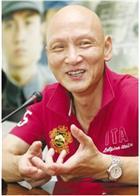 演员杜玉明