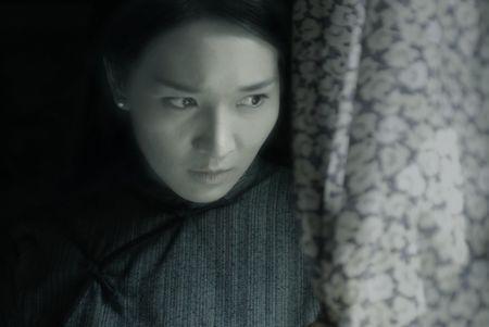 剧照-烈火红岩玩高智商游戏 陈蓉PK邢佳栋(组图)