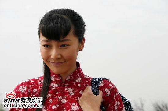 阿斯茹谷智鑫_剧照-电视剧山菊花人物--桃子(阿斯茹饰)剧照-电视指南