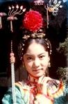 少女慈禧演员刘雪华