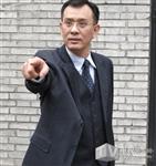 王学博扮演者杨子骅
