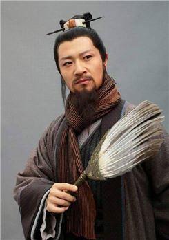 新水滸傳演員李宗翰