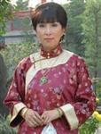 银楼金粉演员陈秀珠
