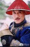大清御史之云南铜案演员杜志国