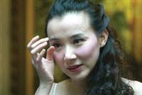 滴血玫瑰演员萧蔷