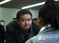 别了,温哥华演员姜武