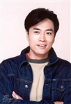 8号巴士站站情演员陈庭威