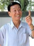 博士县长演员修宗迪