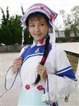 大理公主演员刘涛