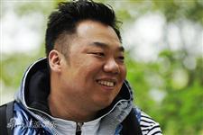 幸福未满演员姜超