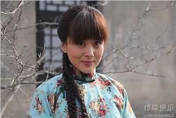 米脂婆姨演員桑葉紅