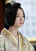 大汉贤后卫子夫演员王珞丹