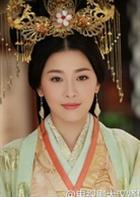 平阳公主扮演者周丽淇