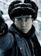 穿越火线演员谷智鑫