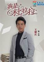 我是杜拉拉演员王耀庆
