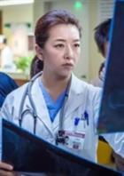 急诊科医生演员江珊