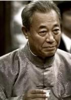 胜利之路演员冯恩鹤