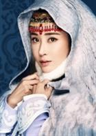 苏茉儿扮演者杜若溪