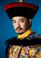 皇太极扮演者富大龙