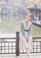 大浦东演员林伊婷