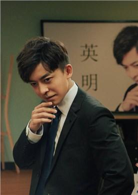 爱情公寓5演员李佳航