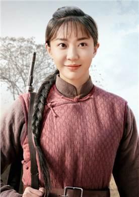 河山演员王文绮