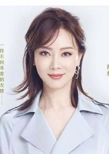 淑女的品格演员陈数