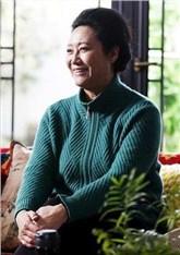 幸福院演员王丽云