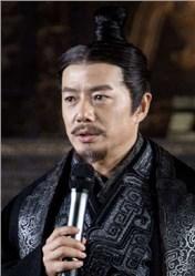 大秦帝国之天下演员段奕宏