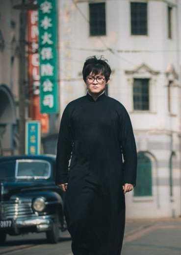勇敢的心2演员杨志刚