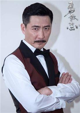 勇敢的心2演员张子健
