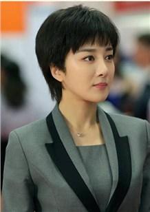追梦演员李依晓