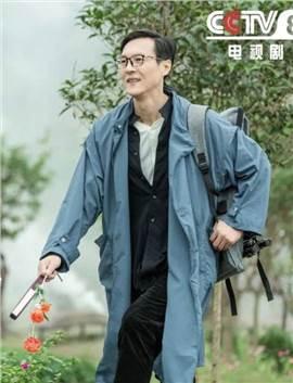 刘水清扮演者王往