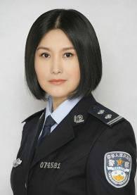 重案六組演員王茜