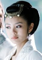 新倚天屠龙记演员安以轩