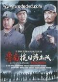 鲁南抗日游击队