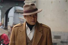 侦探成旭之千年迷局演员表