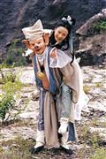 剧照-资料图片:福纳出品春光灿烂猪八戒剧照(20)