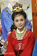 剧照-图文:大唐女巡按剧组做客--俊俏古装
