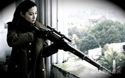 狙击部队剧情介绍