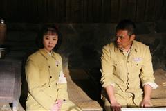 石光荣的战火青春剧照62