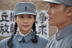 战火兵魂剧照898