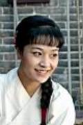 资料:电视剧大舞台--胡蓉蓉饰郝丹丹