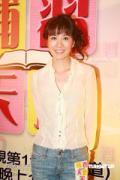 剧照-图文:补习天后关机宴--叶璇穿着素雅