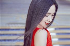 杨恭如写真