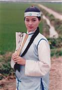 刘锦玲写真