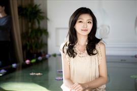 徐熙媛写真